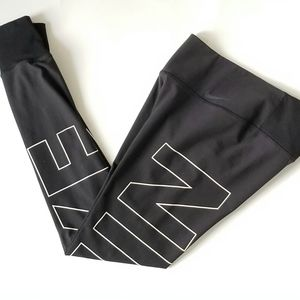 Nike Legend leggings Black with NIKE Small